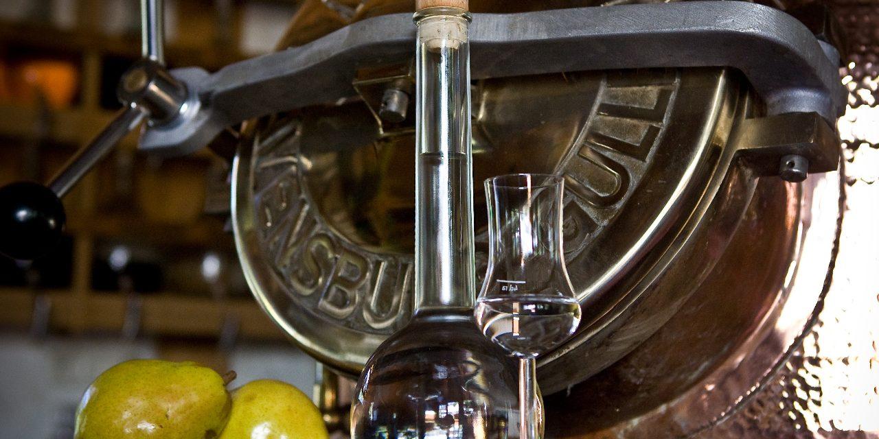 Zuteilung Eines Abfindungsbrennrechtes Wengert Brennerei Brauerei